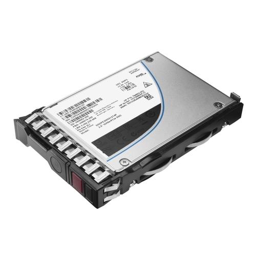 7.68TB RI SC2 2.5型 NVMe DS ドライブ P13682-B21