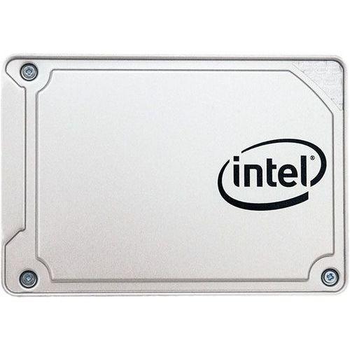 Intel SSD 545 512GB 2.5inch SATA TLC SSDSC2KW512G8X1