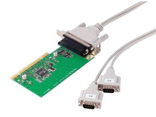 RS-232C 2ポート拡張インターフェイスボード RoHS指令対応 RSA-PCIL/P2R