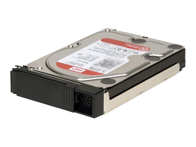 高信頼NAS用HDD「WD Red」採用 HDL4-HEXシリーズ専用交換・増設用カートリッジ 1TB HDLH-OP1R