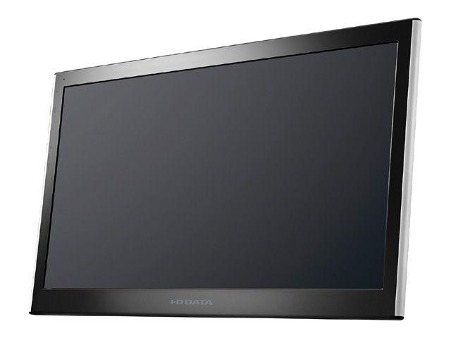 15.6インチ モバイル ワイド 液晶ディスプレイ(1920x1080/MiniHDMI/USB-C/LED/ノングレア/IPSパネル/ブラック) LCD-MF161XP