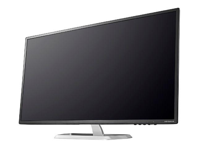 「5年保証」31.5インチ ワイド 液晶ディスプレイ(1920x1080/アナログRGB/HDMIx2/DisplayPort/スピーカー/ハーフグレア/ADSパネル/ブラック) LCD-DF321XDB