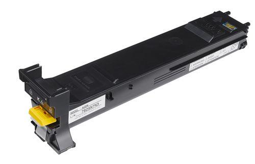 大容量トナーカートリッジ-ブラック(K)(magicolor 4690MF/4650DN用) A0DK172