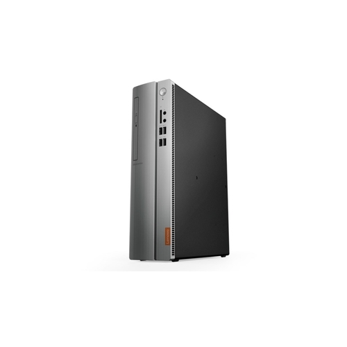 Lenovo ideacentre 510S (i7-8700/4GBMEM/1TB+SSD128GB/Win10Home/non-office) 90K8008XJP