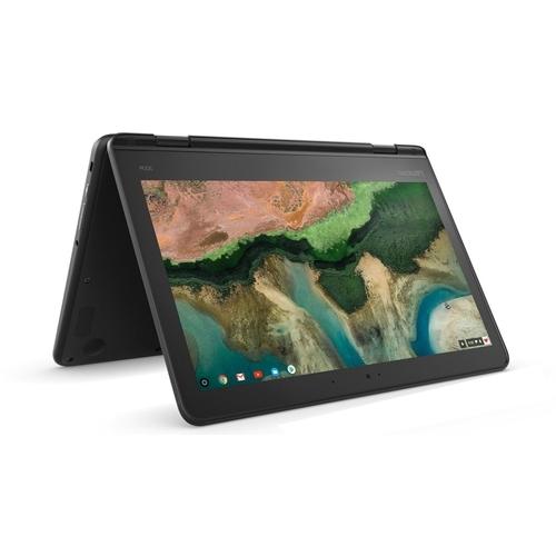 Lenovo 300e Chromebook(11.6型ワイド/N4000/4GB/32GB/Chrome OS) 81MB000BJP
