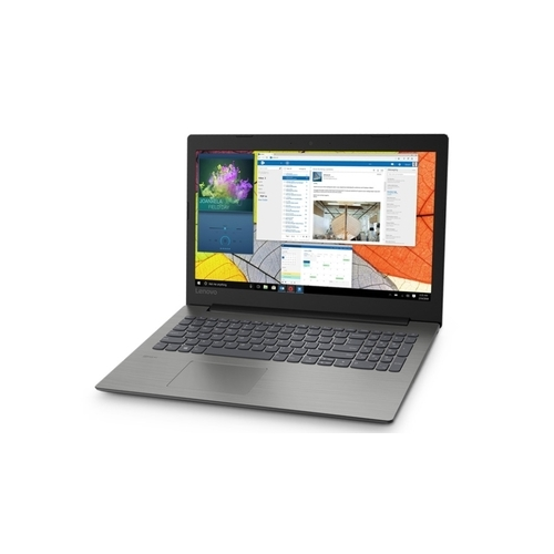 Lenovo ideapad 330(15.6/3867U/4GB/256GB/Win10Home/オニキスブラック) 81DE02WWJP