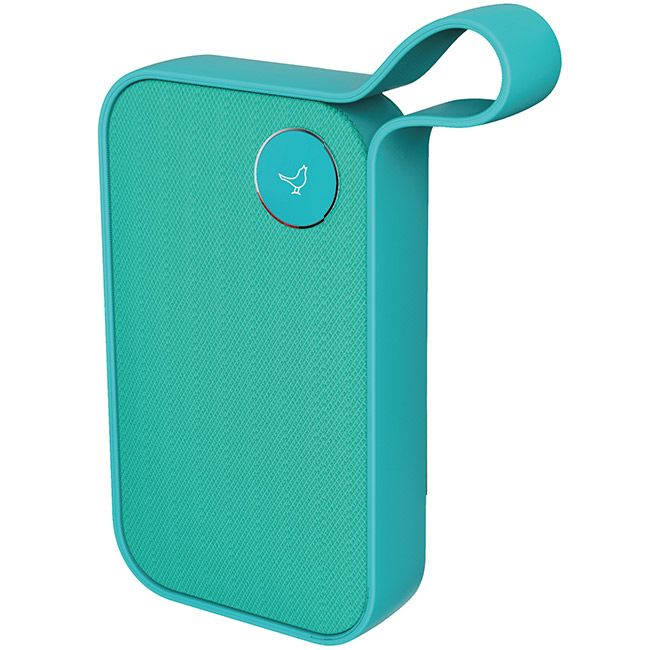 Libratone ONE STYLE Bluetooth スピーカー (Caribbean Green ) LG0030010JP3004