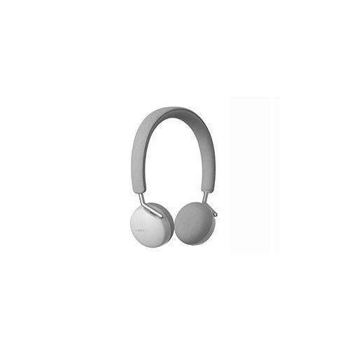Libratone Q ADAPT WIRLESS ON-EAR ヘッドホン (Cloudy White) LP0030000AS5001