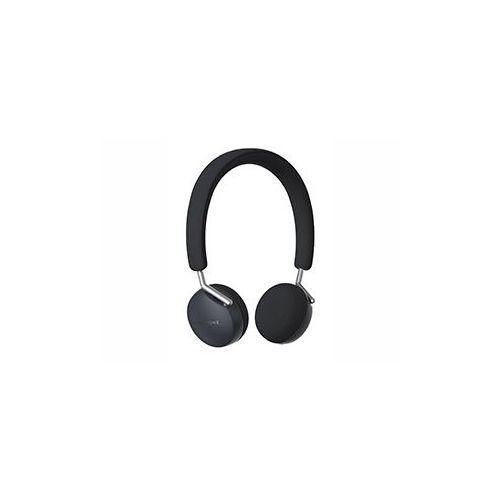 Libratone Q ADAPT WIRLESS ON-EAR ヘッドホン (Stormy Black) LP0030000AS5002