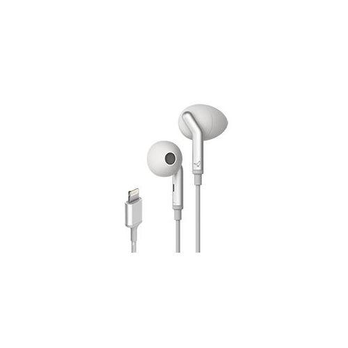 Libratone Q ADAPT LIGHTING IN-EAR イヤホン (Cloudy White) LI0030000AS6005