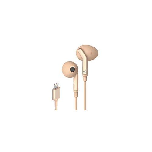 Libratone Q ADAPT LIGHTING IN-EAR イヤホン (Elegant Nude) LI0030000AS6008