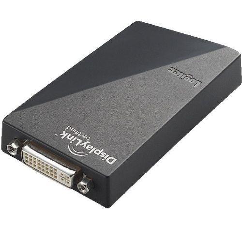 ディスプレイアダプタ/USB/Full HD対応 LDE-WX015U