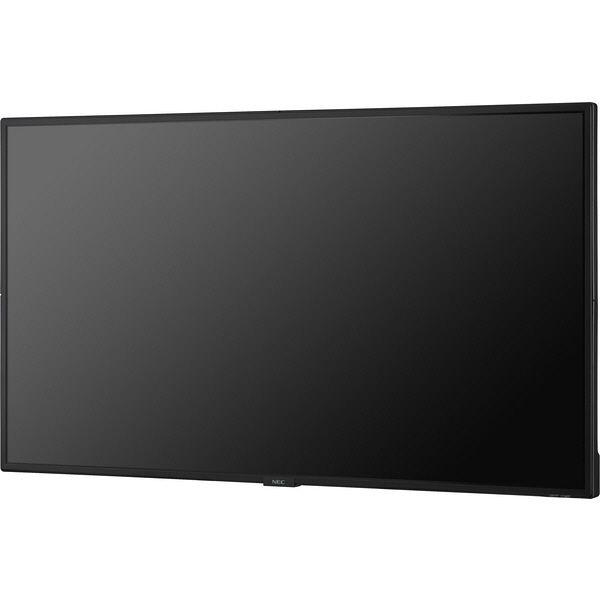 [MultiSync]43インチ ワイド 液晶ディスプレイ(1920x1080/DisplayPort/HDMIx3/D-Sub15Pin/RCA/スピーカー/LED/ノングレア/VAパネル) LCD-C431
