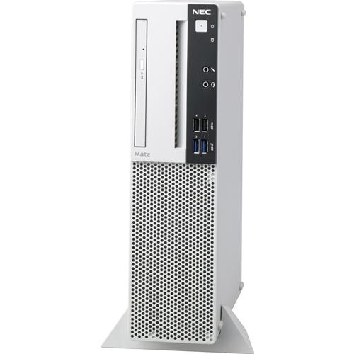Mate J MUM28/L-4 タイプML/Win10Pro 64ビット/Core i5(2.80GHz)/HDD500GB/8GB/DVDスーパーマルチドライブ PC-MUM28LZGCDS4