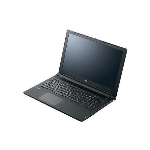 VersaPro J VUT25/F-4 タイプVG/Win10Pro 64ビット/Core i5(2.50GHz)/SSD 256GB/8GB/15.6インチ PC-VUT25FBGB334