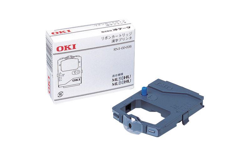 インクリボン(ML50HU/ML80HU用) RN6-00-008