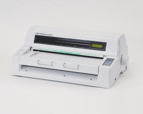 ML8480SU3-R [MICROLINE]インパクトプリンター ML8480SU3-R(24ピンシリアルドットマトリクスインパクト/USB/パラレル/水平型/136桁/オリジナル+7枚/楽々セット機
