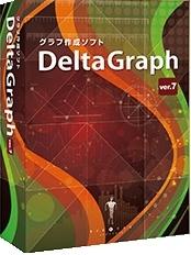 DeltaGraph7J Mac N22901