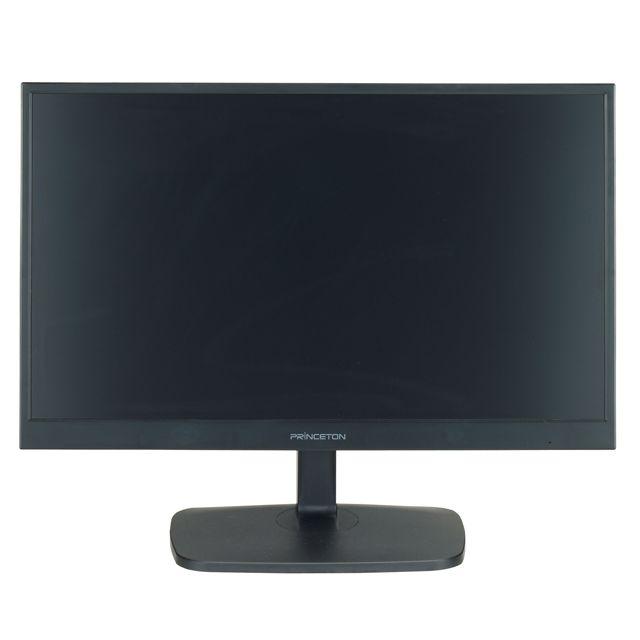 21.5インチ ワイド 液晶ディスプレイ(1920x1080/HDMI/D-Sub15Pin/DVI/スピーカー/LED/ノングレア/スリムベゼル/ブラック) PTFBDE-22W
