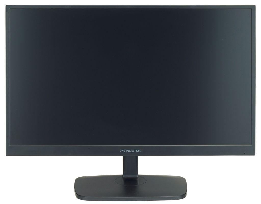 23.6インチ LED(アイケア) ワイド液晶ディスプレイ(1920x1080/HDMI/D-Sub15Pin/DVI-D/スピーカー/ブラック) PTFBDE-24W