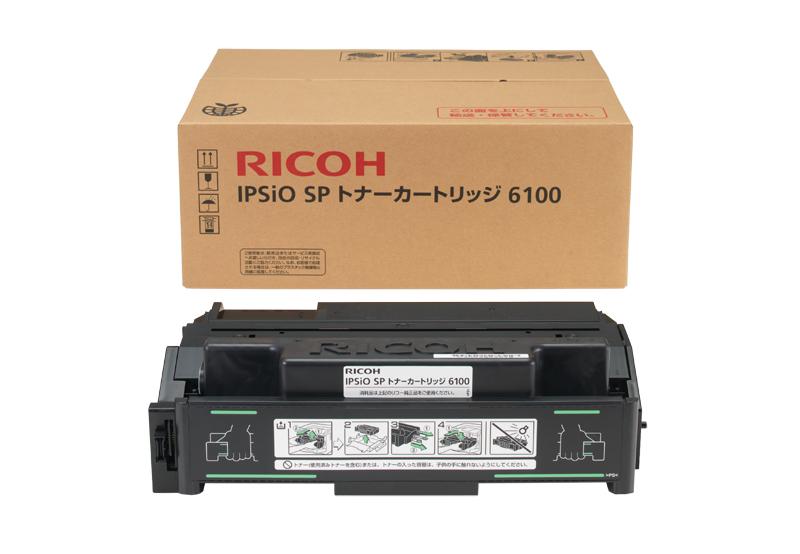 IPSiO SP トナーカートリッジ 6100 515316