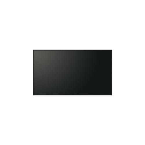 50型4Kインフォメーションディスプレイ[メディアプレーヤー内蔵] PN-HW501