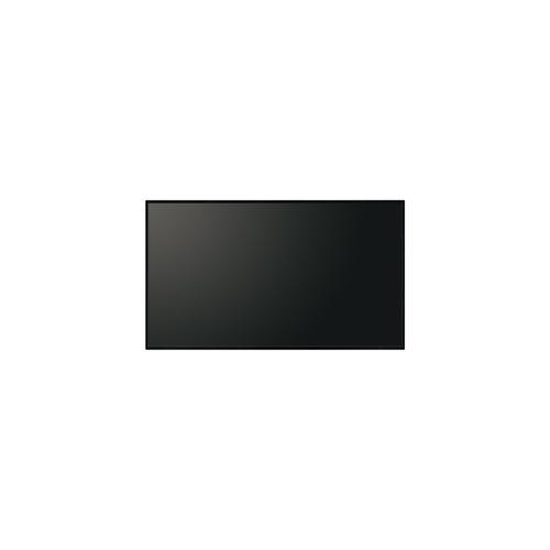 (大型製品)43インチ 4K対応 インフォメーション ディスプレイ(3840x2160/D-Sub15Pin/HDMIx3/RS-232C/LAN/スピーカー/LED) PN-HW431