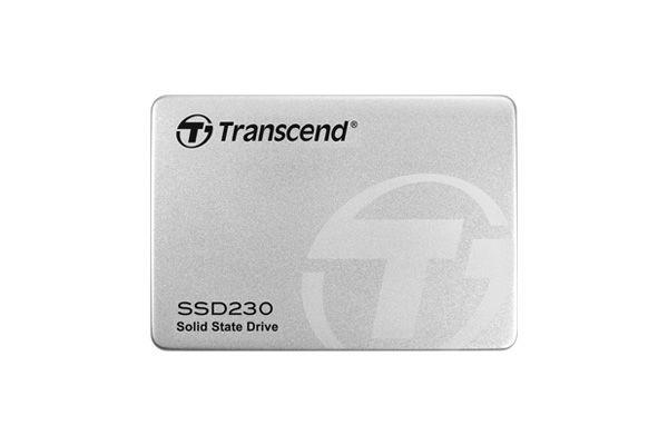 512GB 2.5インチ SSD230S SATA3 3D TLC TS512GSSD230S