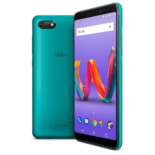 [Tommy3 Plus]スマートフォン(Mediatek MT6739WW/2GB/16GB/5.45型ワイド(HD+)/Android 8.1/Bleen) W-V600(BLEEN)