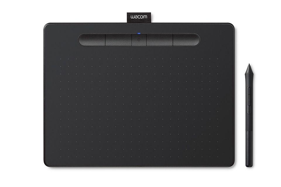 wacom Intuos Medium ワイヤレス CTL-6100WL/K0