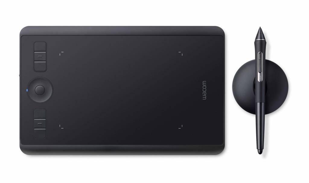 Wacom Intuos Pro Small PTH460K0D
