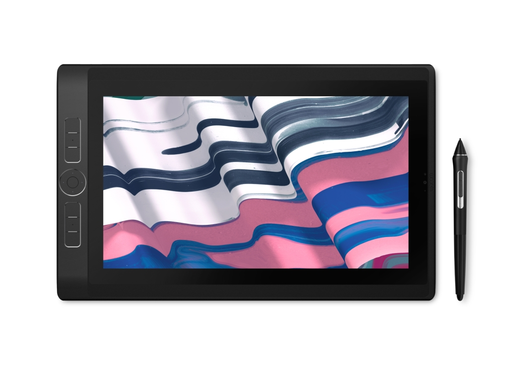 Wacom MobileStudio Pro 13 i5、128GB(DTHW1321LK0D) DTHW1321LK0D