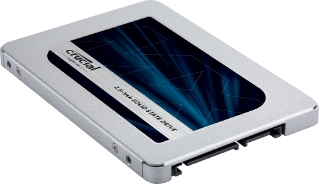 """Crucial MX500 1TB 2.5"""" SSD CT1000MX500SSD1JP"""