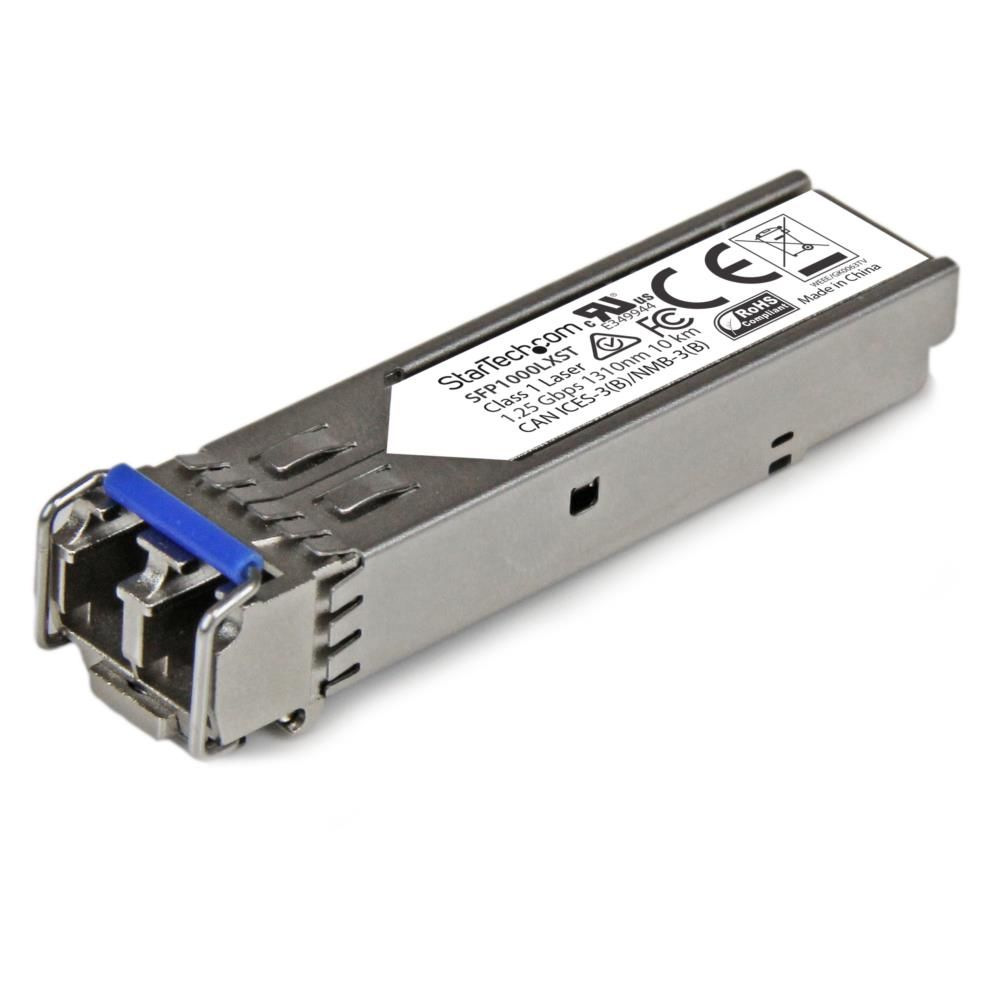 SFPモジュール 1000BASE-LX準拠 1Gbps 10km MSA準拠光トランシーバ SFP1000LXST
