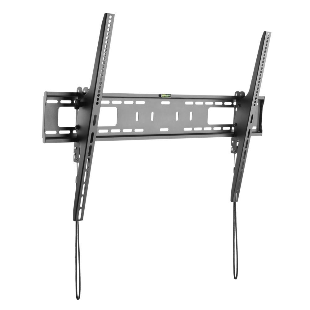 薄型液晶テレビ壁掛け金具 チルト角度調節機能 60インチから100インチTVに対応 VESAマウント規格サポート 製品厚み85mm FPWTLTB1