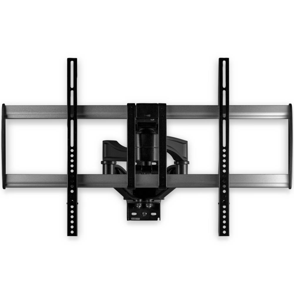 液晶テレビ壁掛けモニターアーム 多関節アーム式テレビ金具 32インチから75インチTVに対応 スチール&アルミ製 FPWARPS
