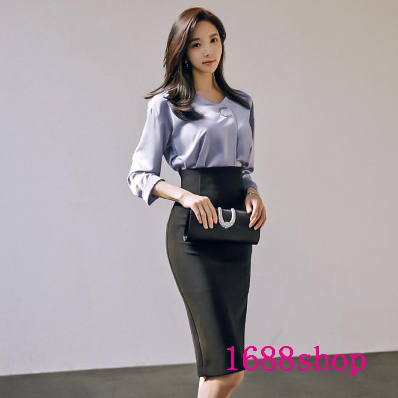 Shirt Design With Skirt