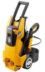 【送料込】 (RYOBI) リョ-ビ AJP-1700VGQ 高圧洗浄機 吐出圧力37.5MPa 吐出水量3.56L/min RYOBI