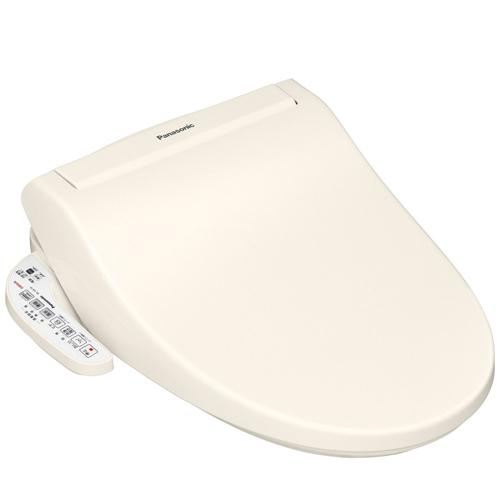 【送料込み】 パナソニック 温水洗浄便座 ビューティ・トワレ 貯湯式 パステルアイボリー DL-EK19-CP