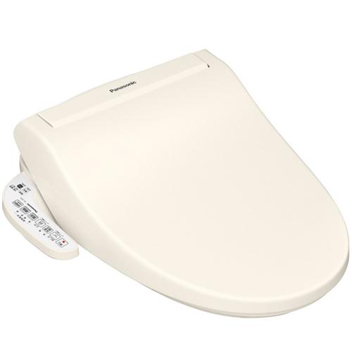【送料込み】 パナソニック 温水洗浄便座 ビューティ・トワレ 貯湯式 パステルアイボリー DL-EK9-CP