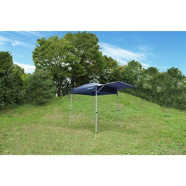 【送料込】 ウイングワンタッチテント 180 W180×D180×H240cm 富士見 アウトドア 屋外 レジャー キャンプ