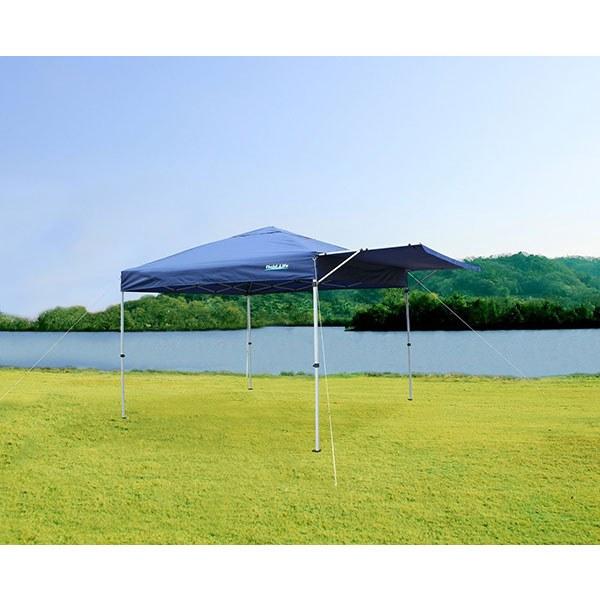 ウイングワンタッチテント 300 W300×D300×H240cm 富士見