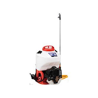 【送料込み】 工進 エンジン式背負い動噴 ピストン式ポンプ搭載 消毒から除草までOK ES10P