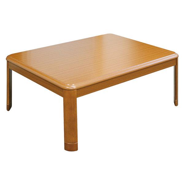 【送料込み】 家具調こたつ KJK1057R 暖房 コタツ