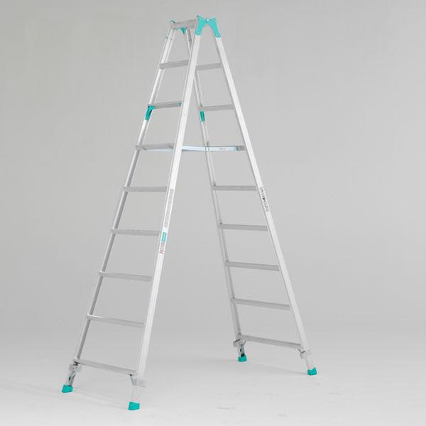 【メーカー直送】 専用脚立2.7m MA270F アルインコ