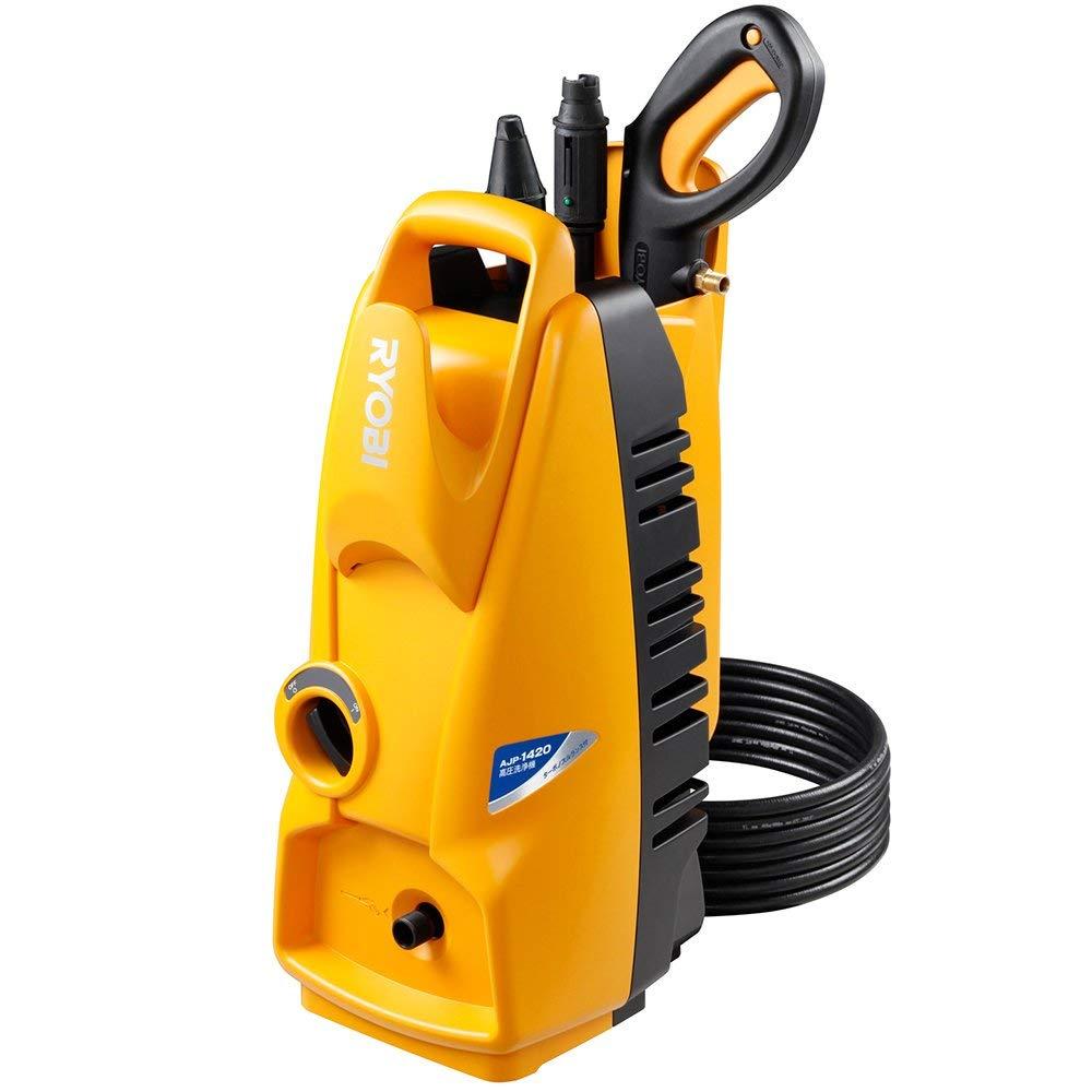 【送料込み】 高圧洗浄機 AJP-1420 リョービ