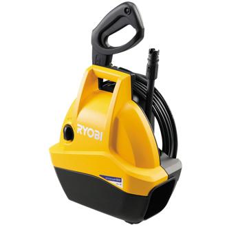 【送料込】リョービ 高圧洗浄機 AJP-1310