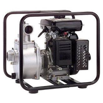 【送料込み】 工進 ハイデルスポンプ KR-40 [4サイクルエンジン] KR-40