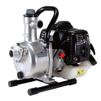 【送料込み】 工進 ハイデルスポンプ SEV-25L [2サイクルエンジン] SEV-25L 【渇水対策】【水不足】【散水】