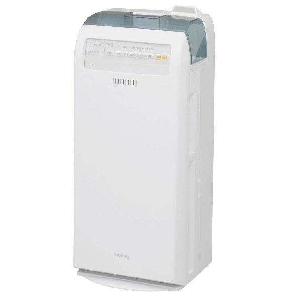 【キャッシュレス5%還元】 送料無料 / アイリスオーヤマ 加湿空気清浄機 花粉 PM2.5 18畳用 HXF-B40